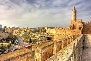 ירושלים עיר עתיקה